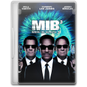 Men in Black 3 Icon