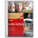 Mr Nobody Icon