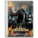 National Treasure Book of Secrets Icon