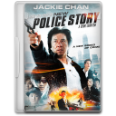 New Police Story Icon