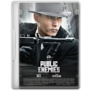 Public Enemies Icon