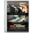 Rear Window Icon