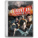 Resident Evil Damnation Icon
