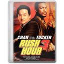 Rush Hour 3 Icon