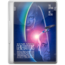 Star Trek Generations Icon