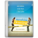 Sunshine Cleaning Icon