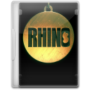 Super Rhino Icon