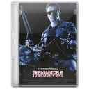 Terminator 2 Judgment Day Icon