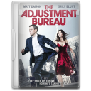 The Adjustment Bureau Icon