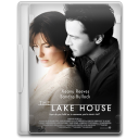 The Lake House Icon