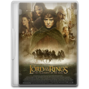 The Lord of the Rings The Fellowship of the Ring Icon