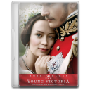 The Young Victoria Icon