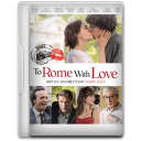 To Rome with Love 1 Icon