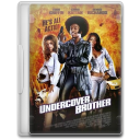 Undercover Brother Icon