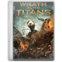 Wrath of the Titans Icon