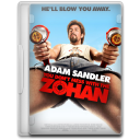 You Dont Mess with the Zohan Icon