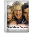 You Me and Dupree Icon
