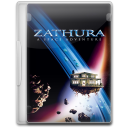 Zathura A Space Adventure Icon