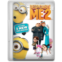 Despicable Me 2 Icon