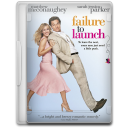 Failure to Launch Icon