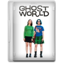 Ghost World Icon