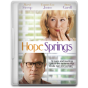 Hope Springs 2012 Icon
