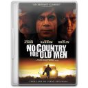 No Country for Old Men Icon