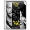Silver Linings Playbook Icon