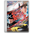 Speed Racer Icon