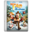Tad The Lost Explorer Icon