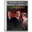 The Kings Speech Icon
