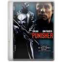 The Punisher Icon
