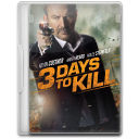 3 Days to Kill Icon