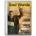 Bad Words Icon