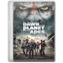 Dawn of the Planet of the Apes Icon