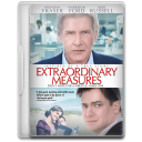 Extraordinary Measures Icon