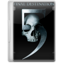 Final Destination 5 Icon