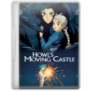 Howls Moving Castle Icon