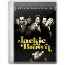 Jackie Brown Icon