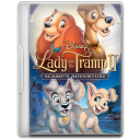 Lady and the Tramp II Scamps Adventure Icon