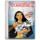 Pocahontas II Journey to a New World Icon