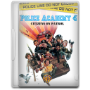 Police Academy 4 Citizens on Patrol Icon