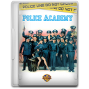 Police Academy Icon