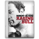 Raging Bull Icon