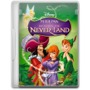 Return to Never Land Icon