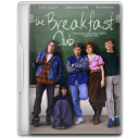 The Breakfast Club Icon