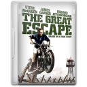 The Great Escape Icon