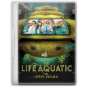 The Life Aquatic with Steve Zissou Icon