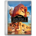 The Lion King II Simbas Pride Icon