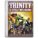 Trinity Is STILL My Name Icon
